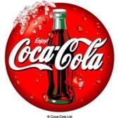 Теперь в числе наших партнеров Coca Cola Company