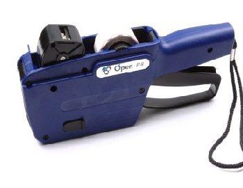 Пистолет OPEN P_8